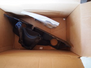914-6 motor mounts (inside box)
