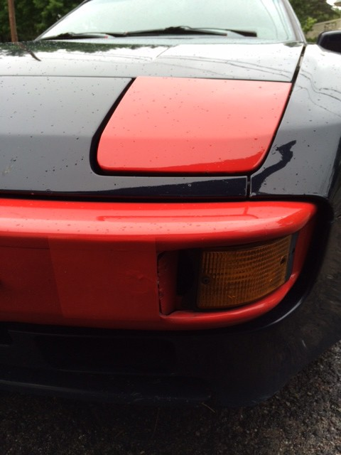 Porsche 944: From My Beater to My Baby?